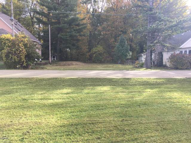 50637 Maple Island Road Road, Dowagiac, MI 49047 (MLS #20020859) :: JH Realty Partners
