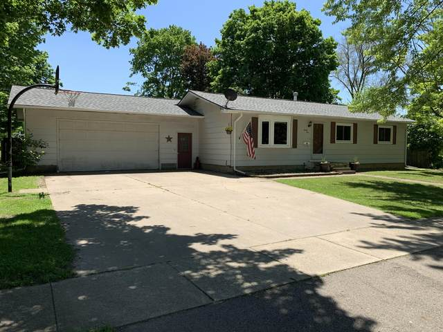 21 Hawley Street, Quincy, MI 49082 (MLS #20020964) :: JH Realty Partners
