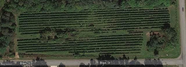 00 Blair Street, Holland, MI 49424 (MLS #20021076) :: Keller Williams Realty | Kalamazoo Market Center
