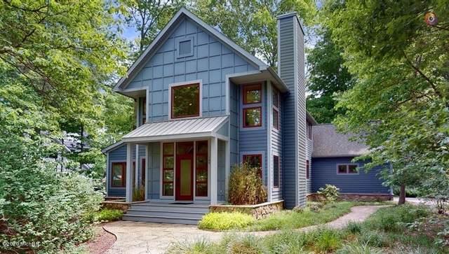 166 West Shore Woods Drive, Douglas, MI 49406 (MLS #20021369) :: Jennifer Lane-Alwan