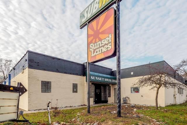 504 Western Avenue, Allegan, MI 49010 (MLS #20021420) :: CENTURY 21 C. Howard