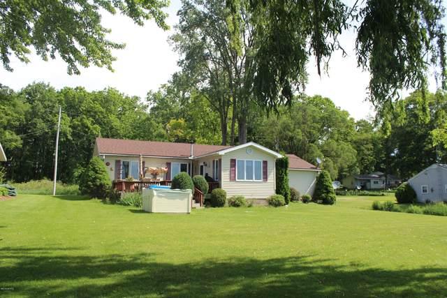 533 Harbaugh Drive, Coldwater, MI 49036 (MLS #20021490) :: Jennifer Lane-Alwan
