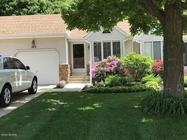 453 Amity Street, Douglas, MI 49406 (MLS #20021580) :: Jennifer Lane-Alwan