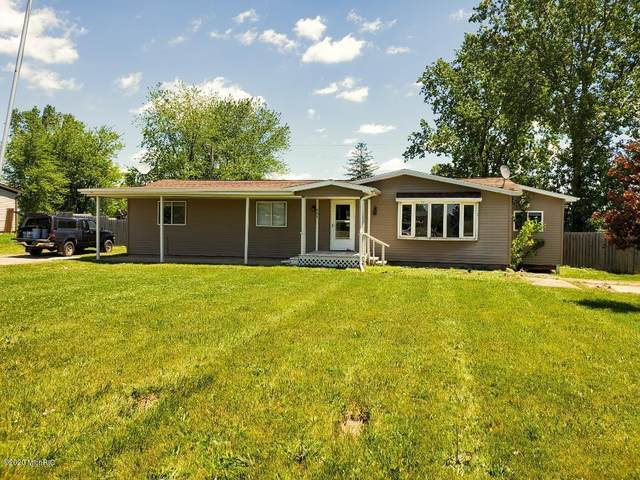 407 S Main Street, Camden, MI 49232 (MLS #20021673) :: CENTURY 21 C. Howard