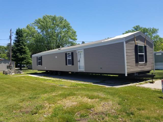 838 Mobile Boulevard Lot 15, Niles, MI 49120 (MLS #20021744) :: CENTURY 21 C. Howard