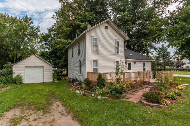 25994 M-86, Sturgis, MI 49091 (MLS #20021754) :: Ron Ekema Team