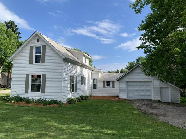 502 S Main Street, Scottville, MI 49454 (MLS #20021848) :: JH Realty Partners