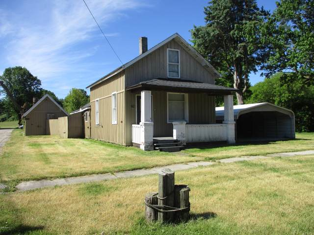 779 Hilty Street, Filer City, MI 49634 (MLS #20021898) :: Deb Stevenson Group - Greenridge Realty