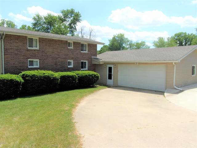9291 Chief Street, Reading, MI 49274 (MLS #20022013) :: Jennifer Lane-Alwan