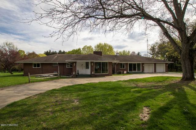 26841 Dutch Settlement Road, Dowagiac, MI 49047 (MLS #20022020) :: Jennifer Lane-Alwan