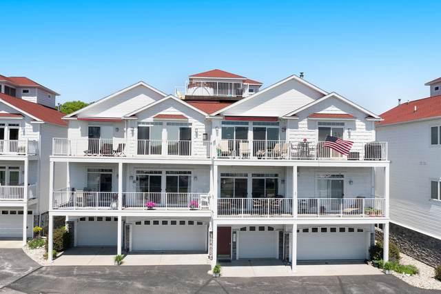 8537 Ellenwood Estates Drive #5, Montague, MI 49437 (MLS #20022102) :: Jennifer Lane-Alwan