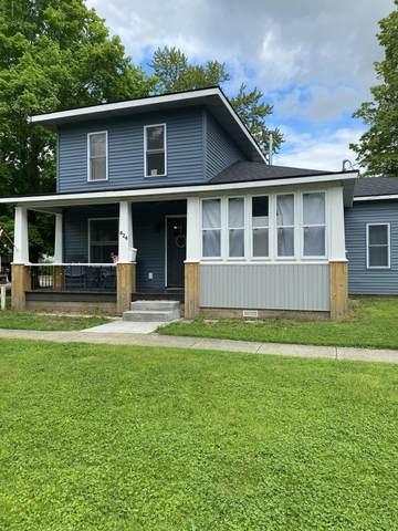 424 4th Street, Allegan, MI 49010 (MLS #20022123) :: CENTURY 21 C. Howard