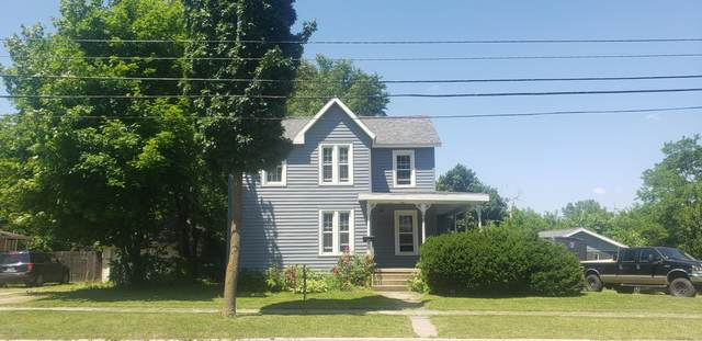 638 S Winter Street, Adrian, MI 49221 (MLS #20022327) :: Keller Williams RiverTown
