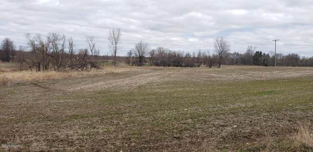 Parcel A Jefferson Road, Ionia, MI 48846 (MLS #20022364) :: JH Realty Partners