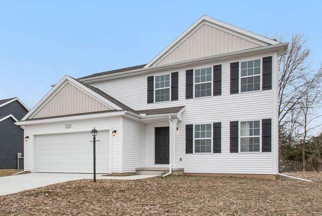 21035 Diamond Harbor Court, Cassopolis, MI 49031 (MLS #20022422) :: Jennifer Lane-Alwan