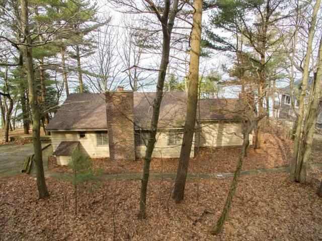 1575 S Hemlock Trail, Shelby, MI 49455 (MLS #20022481) :: JH Realty Partners