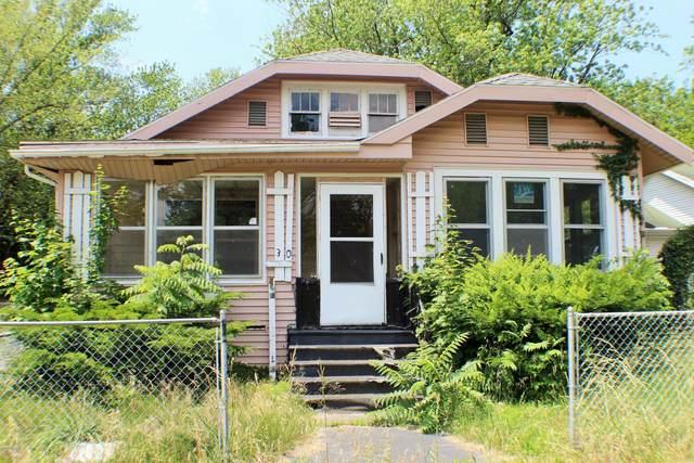730 Pavone Street, Benton Harbor, MI 49022 (MLS #20022563) :: Jennifer Lane-Alwan