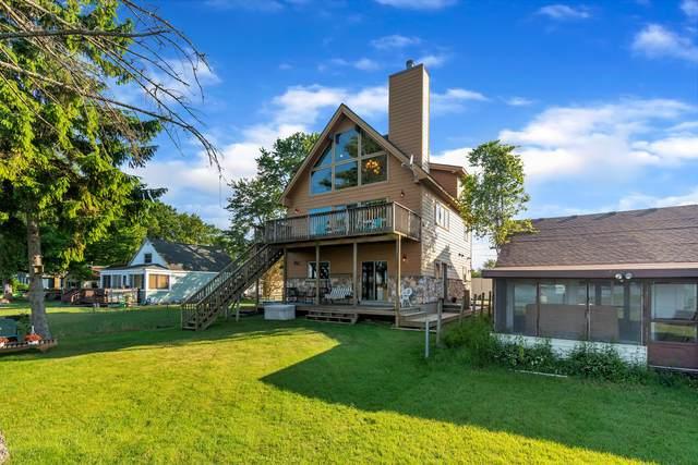 14479 Frances Avenue, Battle Creek, MI 49017 (MLS #20022591) :: JH Realty Partners