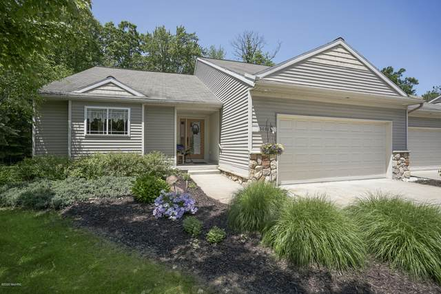 3682 Creekside Drive, Dorr, MI 49323 (MLS #20022782) :: Ginger Baxter Group