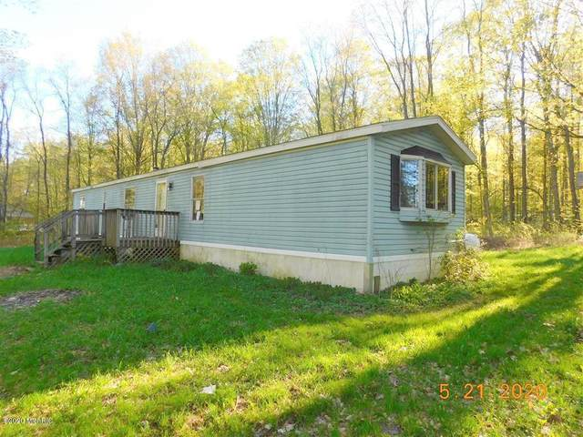 2429 S 7 1/2 Road, Harrietta, MI 49638 (MLS #20022783) :: Ron Ekema Team