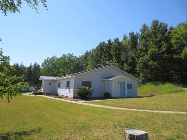 10303 Nurnberger Road, Bear Lake, MI 49614 (MLS #20022950) :: Jennifer Lane-Alwan