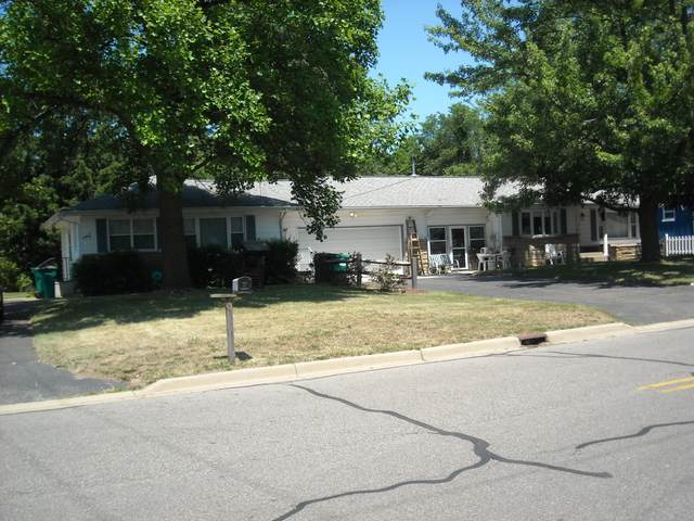 744 Upton Avenue, Springfield, MI 49037 (MLS #20022965) :: CENTURY 21 C. Howard