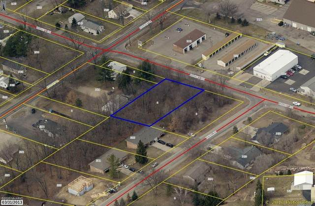 VL 1 Brackett Avenue, Kalamazoo, MI 49004 (MLS #20022973) :: CENTURY 21 C. Howard