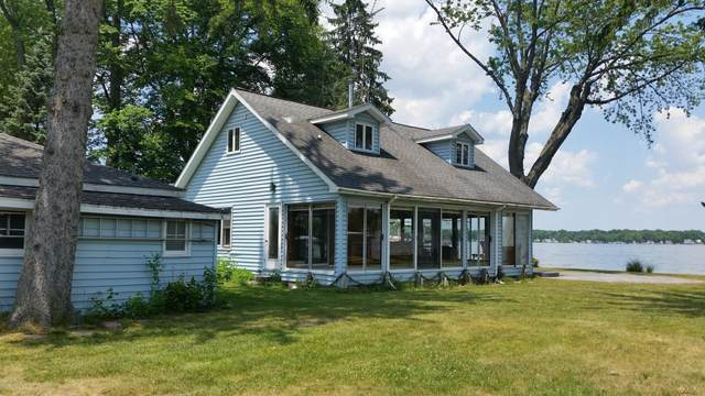 33470 Forest Beach Street, Eau Claire, MI 49111 (MLS #20022980) :: JH Realty Partners