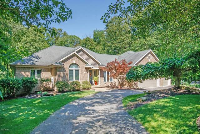 7171 Armadale Court NE, Belmont, MI 49306 (MLS #20023041) :: Jennifer Lane-Alwan