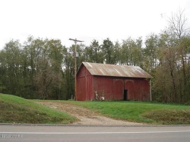1831 E Chicago Road, Jonesville, MI 49250 (MLS #20023065) :: Jennifer Lane-Alwan