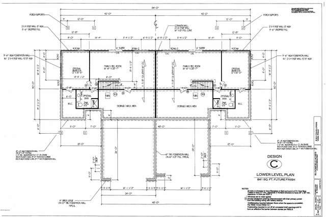1415 E Addison Way, Muskegon, MI 49445 (MLS #20023109) :: CENTURY 21 C. Howard