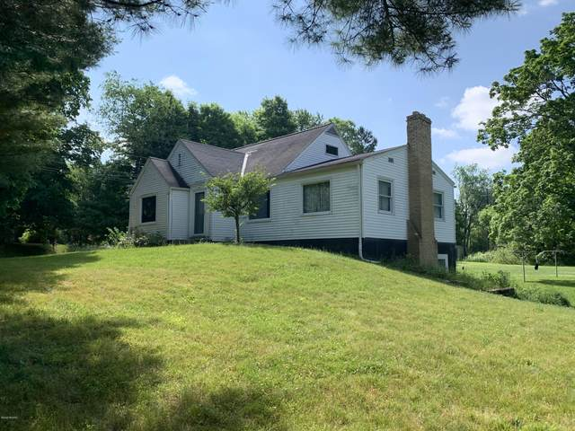 214 Shriner Street, Hastings, MI 49058 (MLS #20023284) :: Jennifer Lane-Alwan