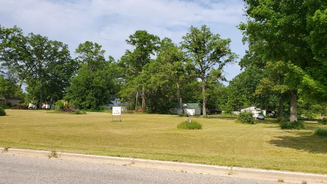lot 15-19 N Benson Street, White Cloud, MI 49349 (MLS #20023319) :: CENTURY 21 C. Howard