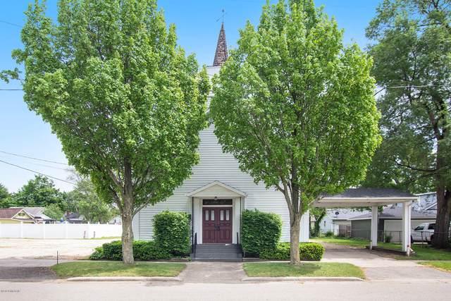 334 Pine Street, Coopersville, MI 49404 (MLS #20023333) :: CENTURY 21 C. Howard