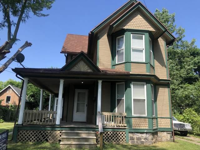 120 Bates Street, Jackson, MI 49202 (MLS #20023360) :: Jennifer Lane-Alwan