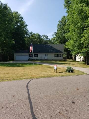 22 Oak Leaf Lane, Battle Creek, MI 49017 (MLS #20023465) :: CENTURY 21 C. Howard