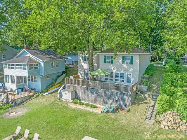 2325 Cedar Drive, Reading, MI 49274 (MLS #20023614) :: Jennifer Lane-Alwan
