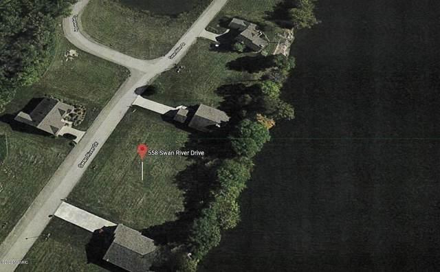 558 Swan River Drive, Benton Harbor, MI 49022 (MLS #20023664) :: Jennifer Lane-Alwan