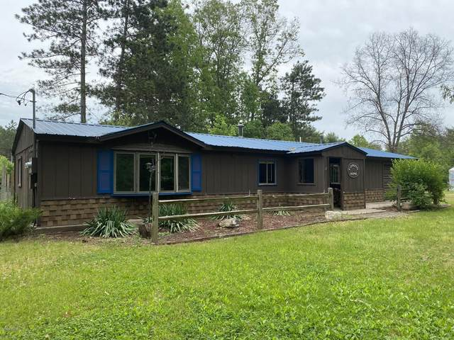 17650 Forest Road, Wellston, MI 49689 (MLS #20023724) :: Deb Stevenson Group - Greenridge Realty