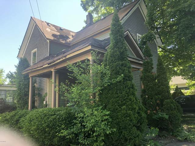 81 Peckham Street, Coldwater, MI 49036 (MLS #20023732) :: Deb Stevenson Group - Greenridge Realty