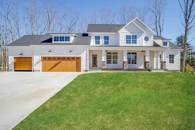 14748 144th Avenue, Spring Lake, MI 49456 (MLS #20023783) :: Deb Stevenson Group - Greenridge Realty