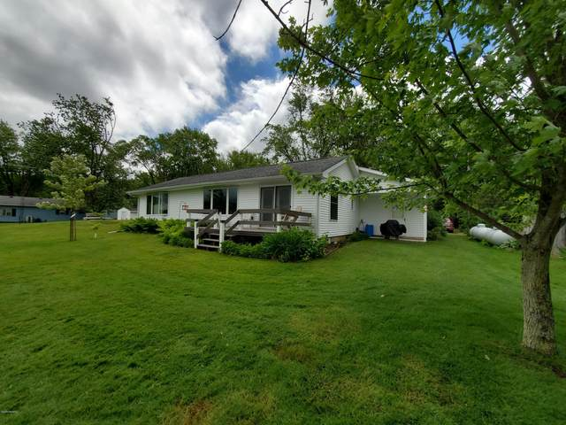 5309 Lake Road, Reading, MI 49274 (MLS #20023802) :: Jennifer Lane-Alwan