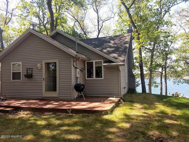 10171 S Lakeside Ridge Road, Baldwin, MI 49304 (MLS #20023820) :: Deb Stevenson Group - Greenridge Realty