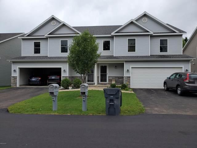 2527 Holiday House Road #25, St. Joseph, MI 49085 (MLS #20023822) :: Jennifer Lane-Alwan