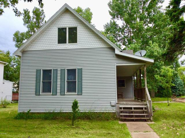 300 First Avenue, Manistee, MI 49660 (MLS #20023824) :: Deb Stevenson Group - Greenridge Realty