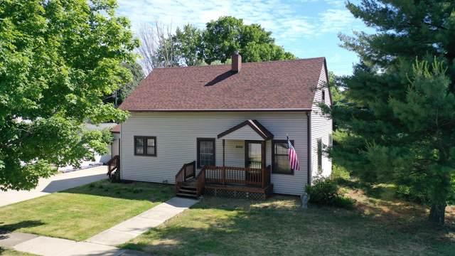 300 N Main Street, Berrien Springs, MI 49103 (MLS #20023851) :: CENTURY 21 C. Howard