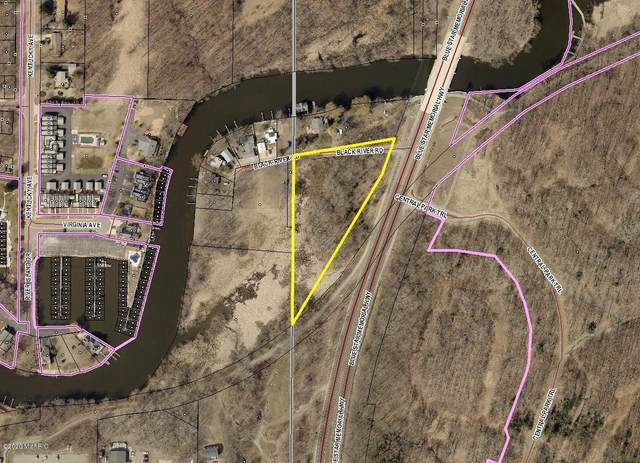 Black River Road, South Haven, MI 49090 (MLS #20023931) :: JH Realty Partners