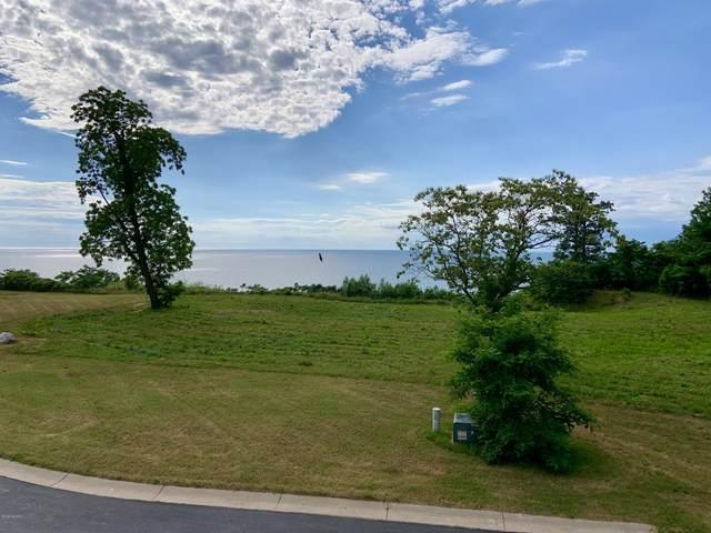 129 Northbridge Court, Benton Harbor, MI 49022 (MLS #20024053) :: Jennifer Lane-Alwan