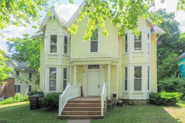 314 Burr Oak Street, Albion, MI 49224 (MLS #20024065) :: CENTURY 21 C. Howard