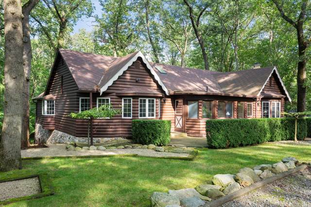 91 Tahoma Trail, New Buffalo, MI 49117 (MLS #20024213) :: Keller Williams RiverTown